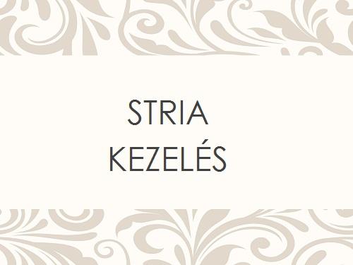 STRIA KEZELÉS