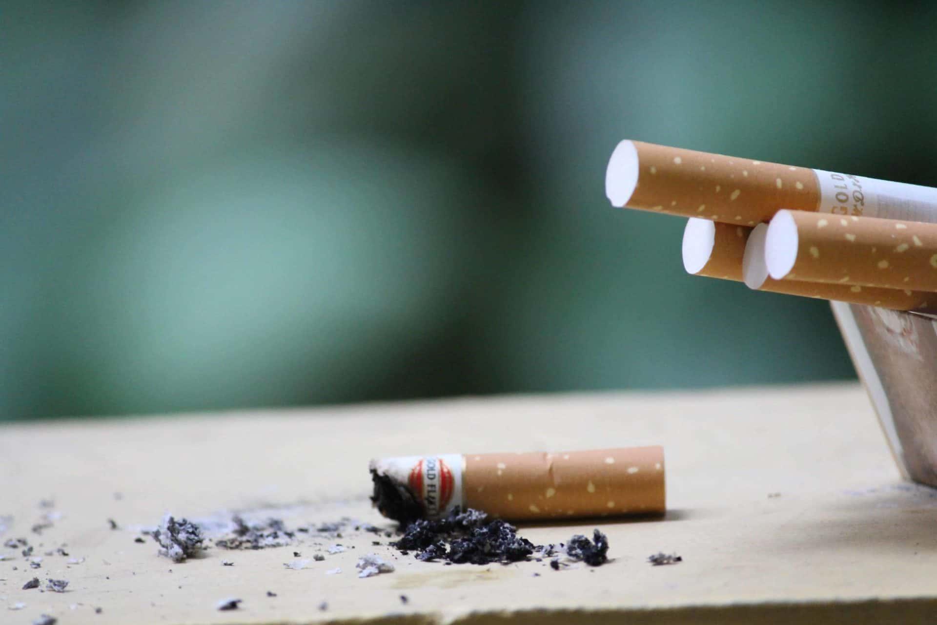 Mit tartalmaz egy cigaretta? - A dohányzás káros hatásai