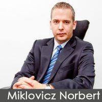 Miklovicz Norbert
