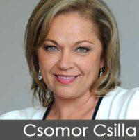Csomor Csilla