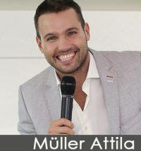 Müller Attila