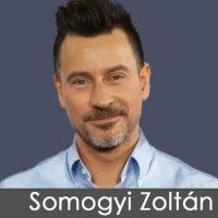 Somogyi Zoltán