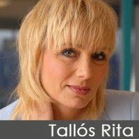 Tallós Rita